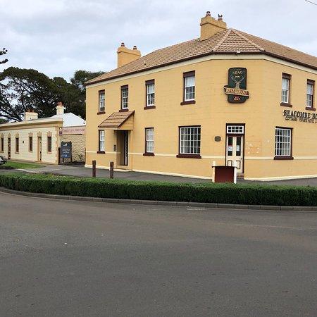 Comfort Inn Port Fairy: photo0.jpg