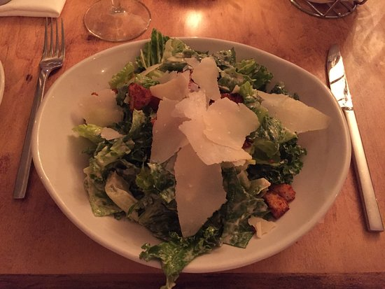 Little Silver, NJ : Kale Caesar
