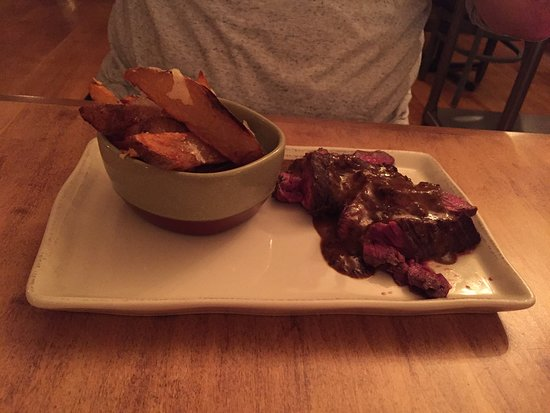 Little Silver, NJ: Steak Frites