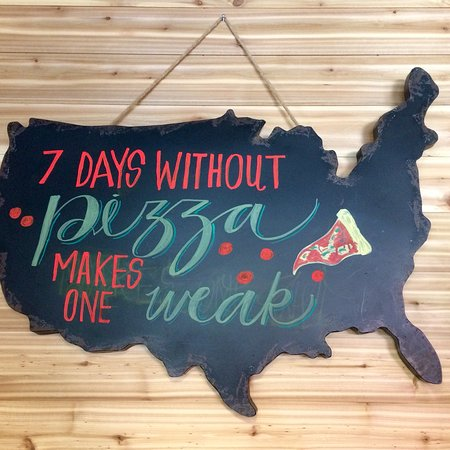 The Pizza Place: photo2.jpg