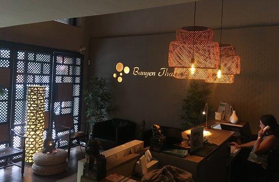 Banyen Thai Beauty Spa