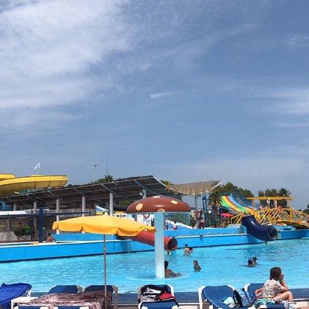 Aguamar Water Park