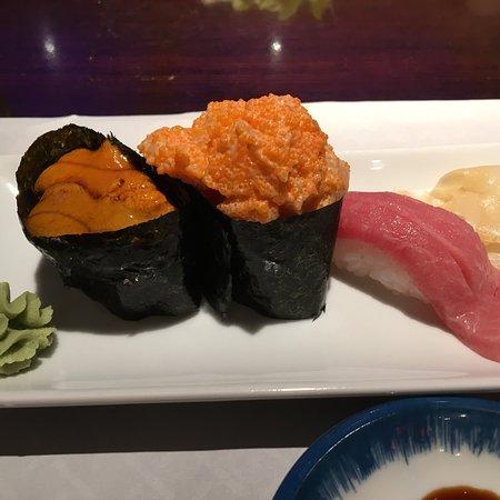 Miyabi Japanese Steak House & Sushi Bar: photo0.jpg