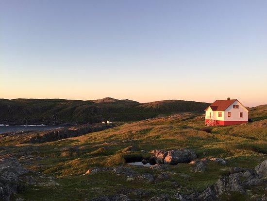 Foto de Quirpon Island