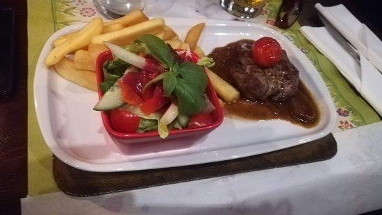 uno dei piatti