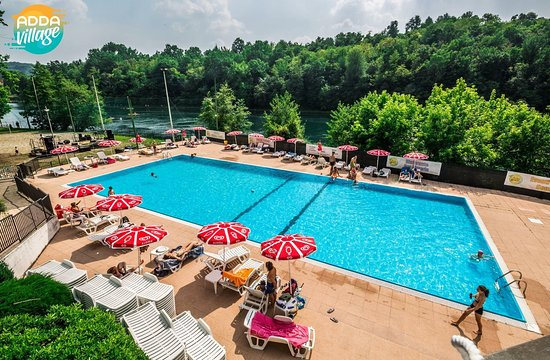 Adda Beach Piscina