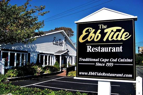 The Ebb Tide Dennis Port Restaurant Reviews Phone Number Amp Photos Tripadvisor