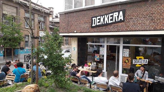 וורסט, בלגיה: Dekkera