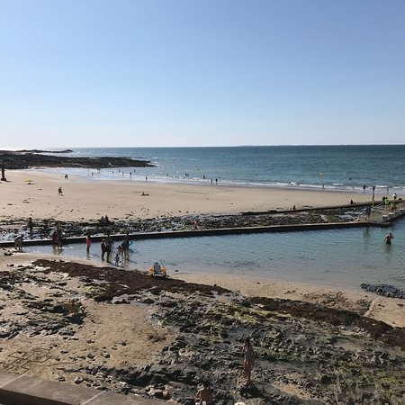 Plage du Plat Gousset: photo0.jpg