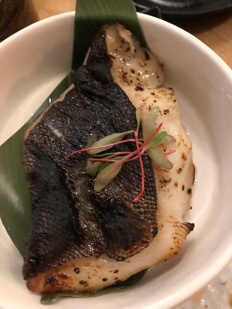 Baked Black Cod Fillet Misozuke Picture Of Kishimoto Japanese Kitchen Vancouver Tripadvisor