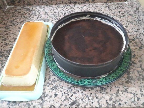 El Ouatia, Marrocos: Tantanfood