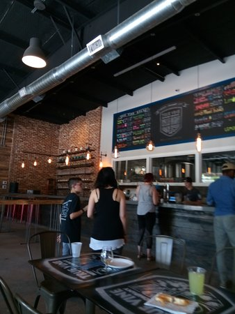 Tyler, TX: True Vine Tap Room