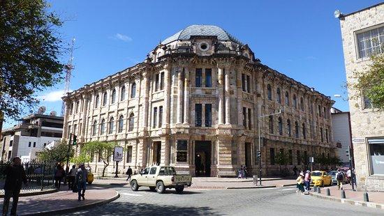 Corte Provincial de Justicia de Azuay