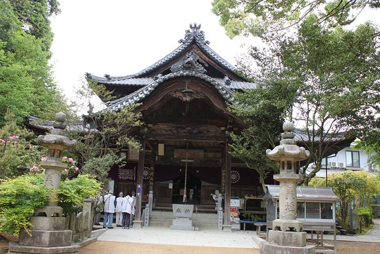 Senyuji Temple