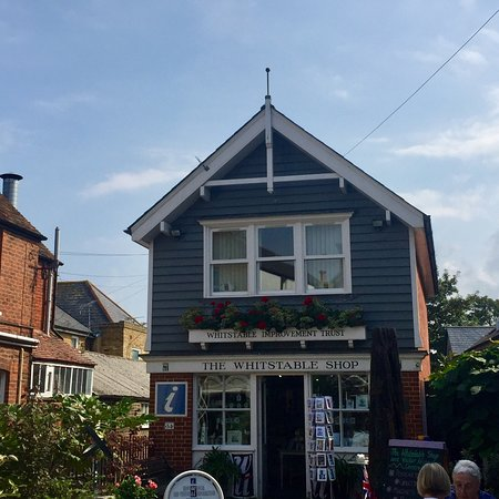 Whitstable Town Centre: photo3.jpg