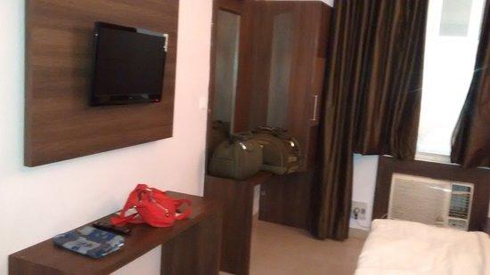 Ảnh về Hotel The Leaf