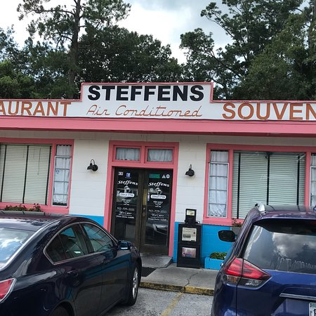 Steffens Restaurant: photo2.jpg