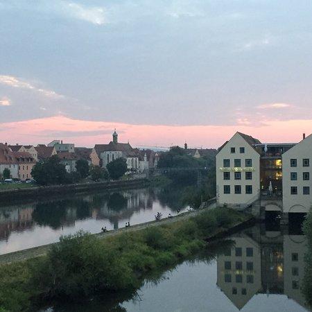 Sorat Insel-Hotel Regensburg: photo0.jpg