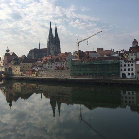 Sorat Insel-Hotel Regensburg: photo1.jpg