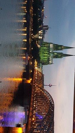 Hyatt Regency Cologne: IMG-20180606-WA0095_large.jpg