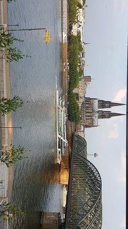 Hyatt Regency Cologne: IMG-20180607-WA0002_large.jpg