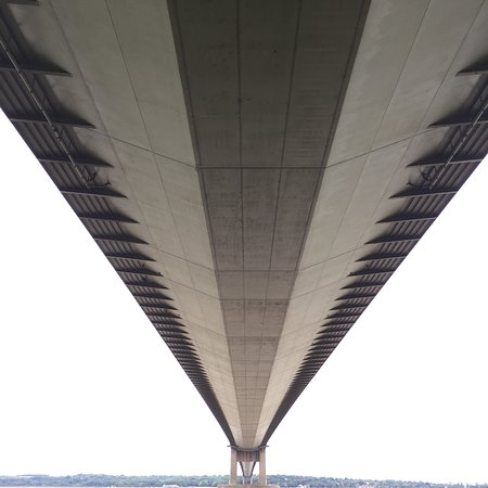 The Humber Bridge: photo4.jpg