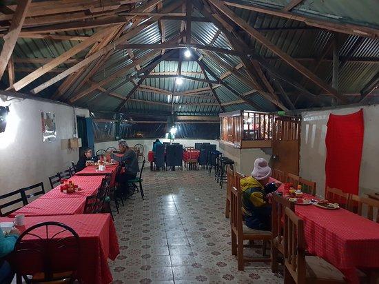 Lenchada Tourist Camp