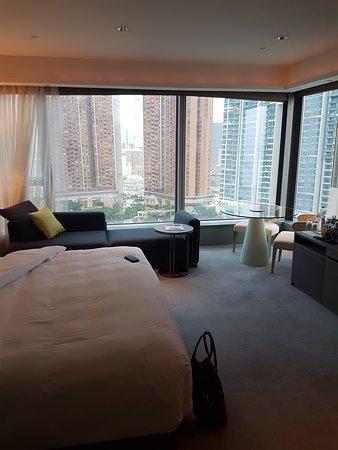 W Hong Kong Photo