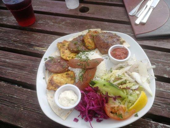 The Boathouse Lochside Restaurant: IMG_20180902_122837_large.jpg