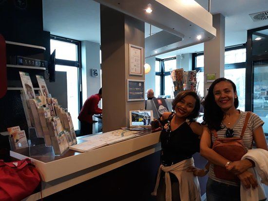 20180903 103603 Large Jpg Picture Of Meininger Hotel Frankfurt Main Airport Tripadvisor