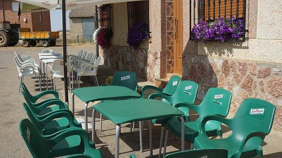 imagen Bar Camino en El Burgo Ranero