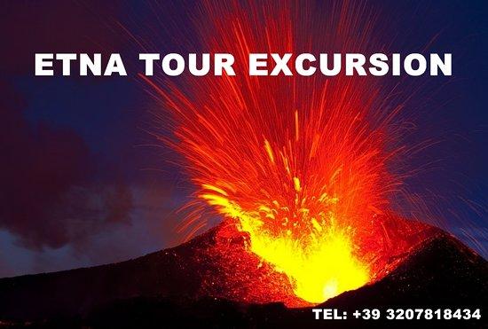 Etna Tour Sicilia