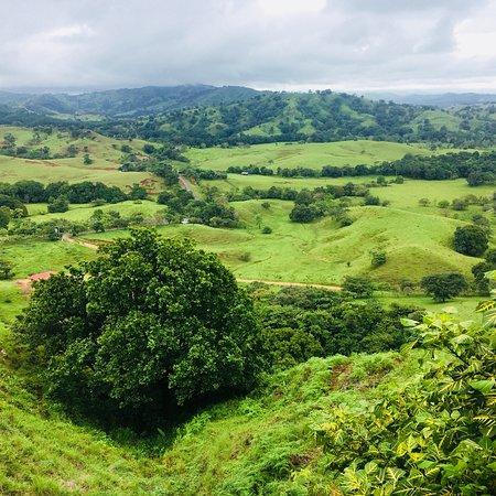 Torio, Panama: Beautiful view from El Sol