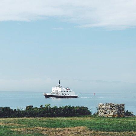 Islesboro, Мэн: Grindel Point Light