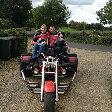 North of England trike tours: photo1.jpg