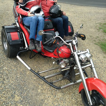 North of England trike tours: photo3.jpg