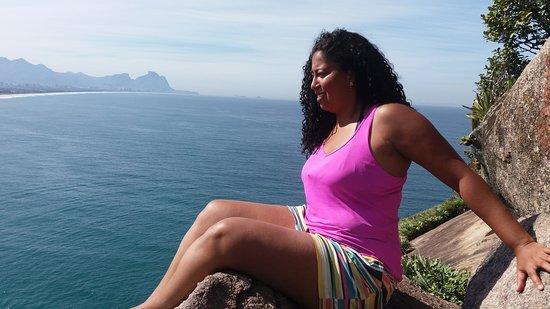 Pedra do Pontal 사진