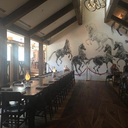 Metamora, Мичиган: Great Food! The floors are beautiful!
