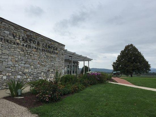 Antietam National Battlefield照片