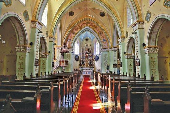 Calvaria Roman Catholic Church