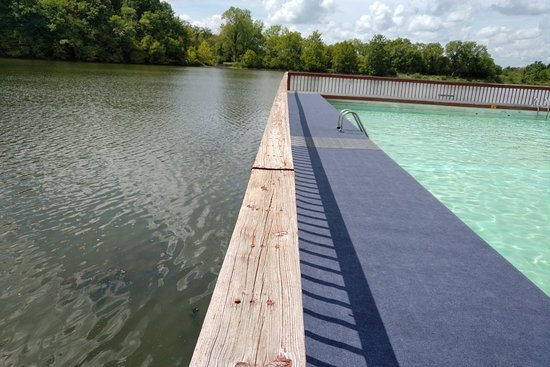 Lake Paradise Camping Resort Picture