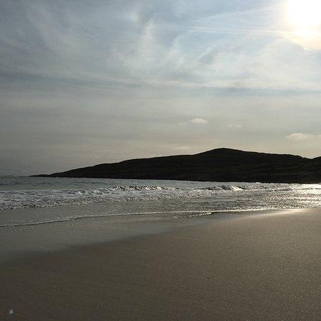 Huisinis Beach照片