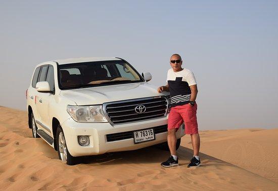 Lama Tours: Desert