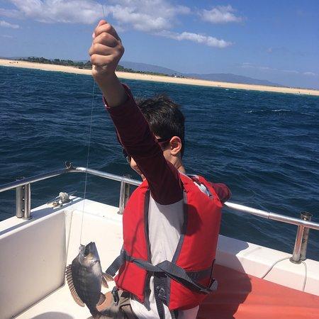 Alvor Boat Trips: photo1.jpg