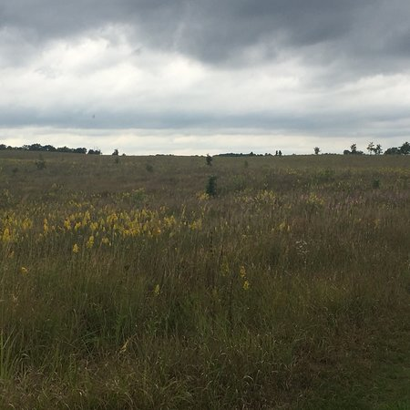 Hanover, มินนิโซตา: Crow-Hassan Park Reserve