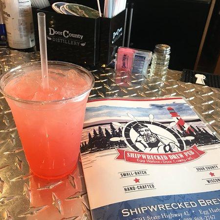 Shipwrecked Brew Pub: photo3.jpg