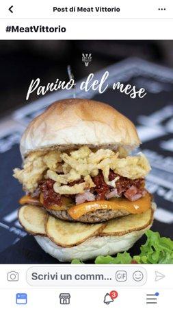 M'eat Vittorio: 😍