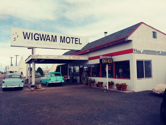 wigwam motel updated 2018 prices reviews photos. Black Bedroom Furniture Sets. Home Design Ideas