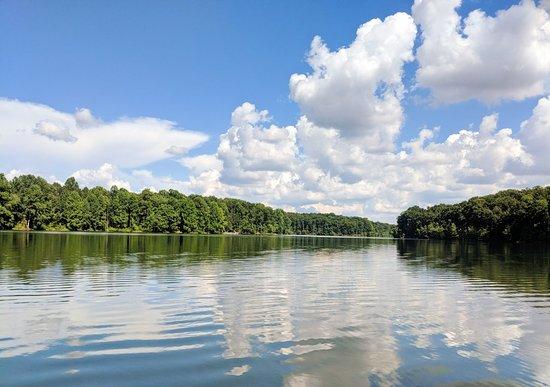 Seneca Creek State Park