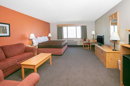 Sayre, Οκλαχόμα: Guest room